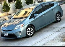 2015 Toyota Prius for sale in Amman