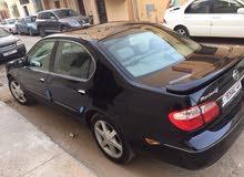 Used Nissan Maxima in Tripoli