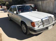 مارسدس دب 1993 للبيع