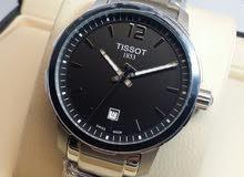 tisso watch