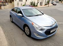 Automatic Hyundai 2013 for sale - Used - Amman city