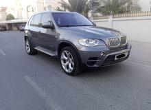 BMW X5 / 2012 (Grey)
