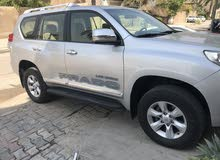 Available for sale!  km mileage Toyota Prado 2013