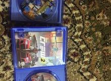 ألعاب فيديو the crew 2 . PUBG
