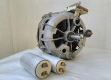 موتور غساله إينديسيت
