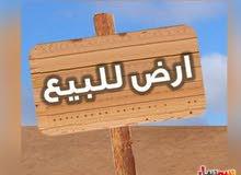 قطعة ارض ملك صرف لا يوجد أي شي عليه رقم القطعة 332 الزعفرانية قرب جامع الصدرين