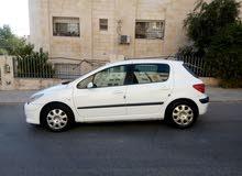 Used Peugeot 307 2006