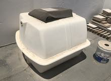 for sale A water tank