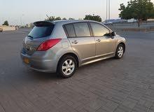 1 - 9,999 km Nissan Versa 2010 for sale