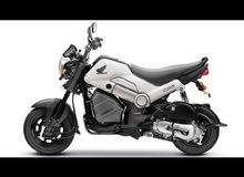 هوندا نافي 125 cc