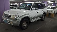 Toyota PRADO 2000 for sale