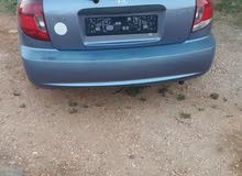 Kia Rio car for sale 2004 in Benghazi city