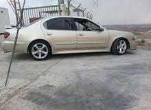 Infiniti E30 car for sale 2000 in Bahla city