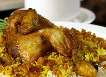 مطلوب طباخ طبخ كويتى ويفضل من الجنسيه الاسيويه او عربيه