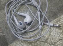 سماعات ايفون 6 اس
