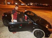 Black Peugeot 206 2002 for sale