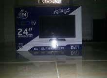 شاشة التلفزيون نوع كوندور جديد 24 انش
