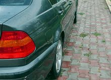 Used BMW 320 in Tripoli