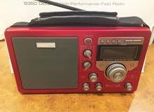 راديو جديد للبيع eton from Grundig 350DL