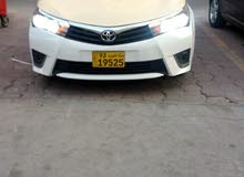 Taxi For sale Corolla and Camry