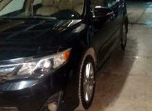 Toyota Camry 2017 for rent per Day