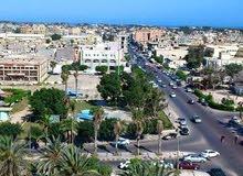 الاستتمار وفتح المشاريع داخل مدينة صبراته عاصمة الساحل الغربي