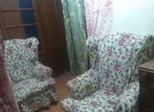 apartment area 55 sqm for rent