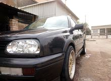 Available for sale! 100,000 - 109,999 km mileage Volkswagen Golf 1992