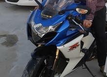 Great Offer for Suzuki motorbike made in 2011