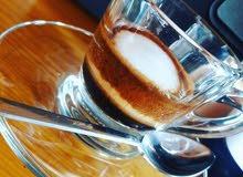 اسطي مكينة قهوة نص نص مكياطة