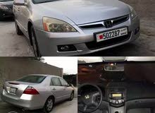2006 Honda Accord for sale in Central Governorate
