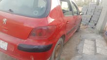 Used Peugeot 307 for sale in Basra