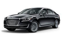 Best price! Hyundai Genesis 2017 for sale