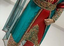 ملابس تقليديه مطورة للايجار وللبيع