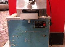 للبيع ماكينة عصير قصب تحتاج تصليح وصيانة