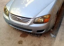 2007 Kia Spectra for sale in Benghazi