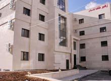 مقابل الجامعة الاردنية-شقة مفروشة جديدة لم تسكن بعد ومن المالك مباشرة