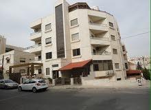 First Floor  apartment for sale with 3 Bedrooms rooms - Amman city Um El Summaq