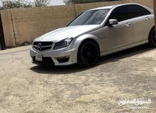 For sale Mercedes Benz C63 AMG car in Dubai
