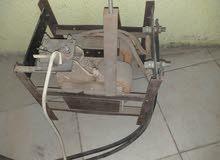 ماكينة لحام كهرباء