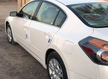 2012 Used Altima with Automatic transmission is available for sale