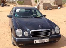 Best price! Mercedes Benz E 230 1998 for sale