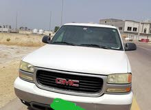 Automatic White GMC 2004 for sale