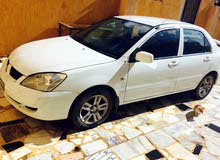 Mitsubishi Lancer 2011 For sale - White color