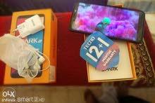 للبيع Tecno Spark 2 Pro