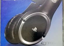 wireless Digital Stereo headset PS4