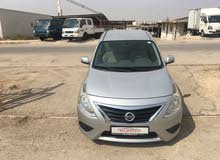 Nissan Sunny 2015 - Automatic