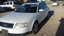 0 km mileage Audi A6 for sale