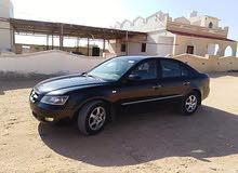 New 2007 Sonata for sale
