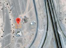 ارض في الحزم 3 في الخط السريع وقابله لتمديد موقع ما بعده موقع دش وشوف